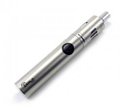 Clearomizer EGO ONE Mega - stříbrný - klon