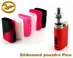 Silikonové pouzdro iStick Pico
