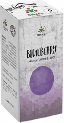 Dekang Classic - Borůvka (Blueberry) - 10ml