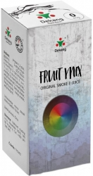 Dekang Classic - Ovocný Mix (Fruit Mix) - 10ml
