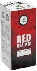 Dekang Classic - Red USA mix - 10ml
