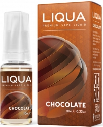 LIQUA Elements - Chocolate (čokoláda) 10ml