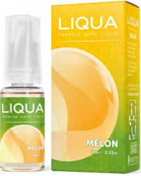 LIQUA Elements - Melon (Cukrový meloun) 10ml