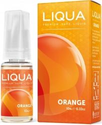 LIQUA Elements - Orange (Pomeranč) 10ml