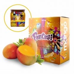 Fantasi - příchuť 30ml - Shake'n'Vape - Mango