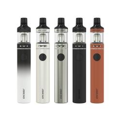 Joyetech Exceed D19 - elektronická cigareta - 1500mAh barva čern