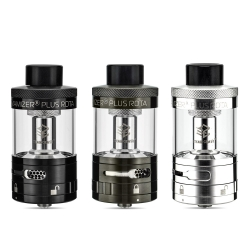 Atomizer Steam Crave Aromamizer Plus 30mm RDTA - Full Kit