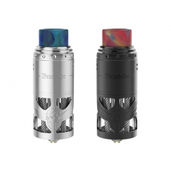 Atomizer Vapefly Brunhilde Top Coiler RTA 8ml