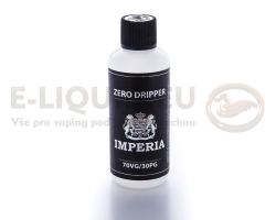 IMPERIA Zero - Dripper (70VG/30PG) - 100ml