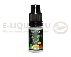 IMPERIA Příchuť - Green Tea - 10ml