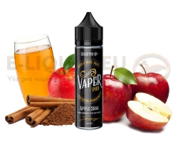 Příchuť AEON Vaper Pub S&V 6ml - Apple Soda