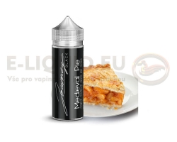 Příchuť AEON Journey Black S&V 24ml - Medival Pie