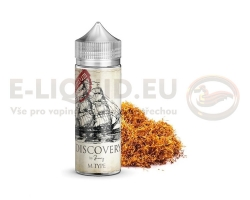 Příchuť AEON Journey Discovery S&V 24ml - Red M