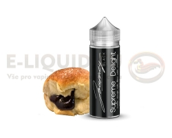 Příchuť AEON Journey Black S&V 24ml - Supreme Delight