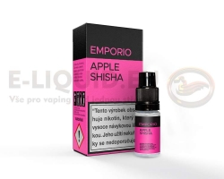EMPORIO - Apple Shisha 10ml