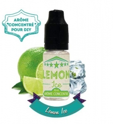 VDLV příchuť Cirkus Lemon Ice (ledový citron) - 10ml