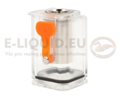 Cartridge pro Aspire Mulus