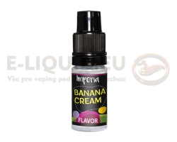IMPERIA Příchuť Black Label - Banana Cream 10ml