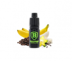 Bozz - příchuť 10ml - Banoffee