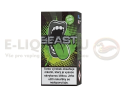BigMouth Liquid NicSalt 10ml - Beast 20mg/ml