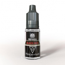 IMPERIA - Příchuť - BlackJack - 10ml
