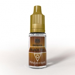 IMPERIA - Příchuť - Black Tea - 10ml