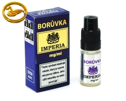 IMPERIA - 10ml - Borůvka