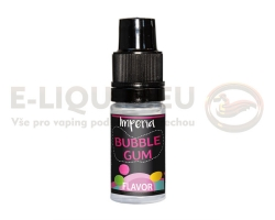 IMPERIA Příchuť Black Label - Bubble Gum 10ml