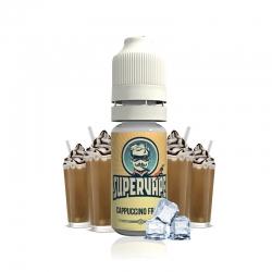 SuperVape - příchuť 10ml - Cappuccino Frappé (Cappuccino Frappé)