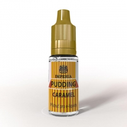 IMPERIA - Příchuť - Pudding Caramel - 10ml