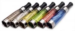 Clearomizer CE4+ V1 barva zelený