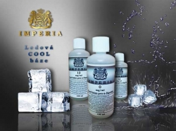IMPERIA - Báze Ledová COOL VPG 50/50 - 100ml