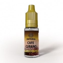 IMPERIA - Příchuť - Cafe Cubano - 10ml