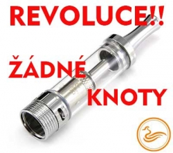 Ceravape - Clearomizer CVTank nano - 2ml