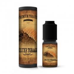 Premium Tobacco - příchuť 10ml - Deluxe Tobacco