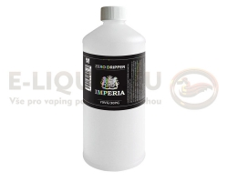 IMPERIA Zero - Dripper (70VG/30PG) - 1000ml