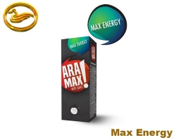 ARAMAX liquid Max Energy 30ml