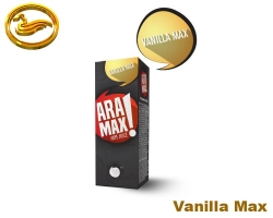 ARAMAX liquid Vanilla Max 30ml