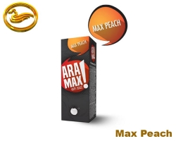 ARAMAX liquid Max Peach 10ml