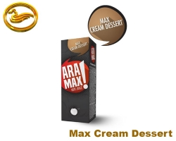 ARAMAX liquid Max Cream Dessert 10ml