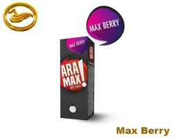 ARAMAX liquid Max Berry 30ml