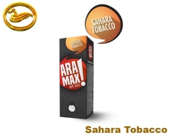 ARAMAX liquid Sahara Tobacco 30ml