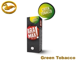 ARAMAX liquid Green Tobacco 10ml