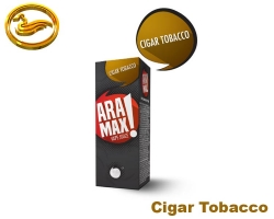 ARAMAX liquid Cigar Tobacco 10ml