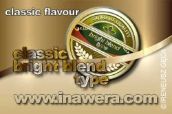 INAWERA - Příchuť do liquidů - CLASSIC Bright Blend type - 10ml