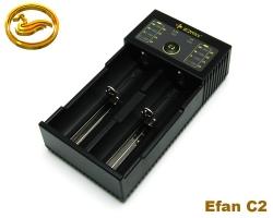 EFAN nabíječka C2