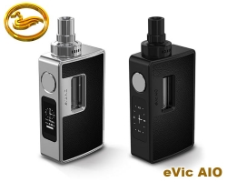 Joyetech eVic AIO kit barva stříbrná