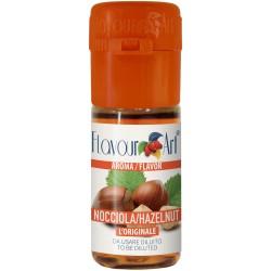 FlavourArt - Příchuť do liquidů - Lískový oříšek (hazelnut) - 10
