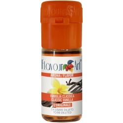 FlavourArt - Příchuť do liquidů - Vanilka (vanilla classic) - 10