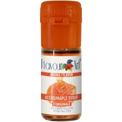 FlavourArt - Příchuť do liquidů - Javorový sirup - 10ml